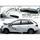 Seat Ibiza combi 10- _ střešní spoiler, stříška