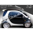 Smart City-coupe 98- _ střešní spoiler, stříška