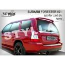 Subaru Forester 02-08 - střešní spoiler, stříška
