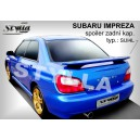 Subaru Impreza 00-08 - křídlo