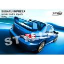 Subaru Impreza 00-08 - křídlo WRC