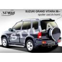 Suzuki Grand Vitara 98-05 - střešní spoiler, stříška