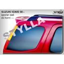 Suzuki Ignis 00- _ střešní spoiler, stříška