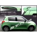 Suzuki Swift 5D 05- _ střešní spoiler, stříška
