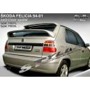 Škoda Felicia 94-01 - křídlo