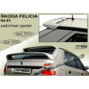 Škoda Felicia 94-01 - střešní spoiler, stříška