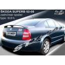 Škoda Superb I 02-08 - křídlo