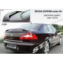 Škoda Superb II 08- _ křídlo