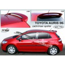 Toyota Auris 06- _ střešní spoiler, stříška