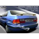 Toyota Carina E 92-97 - křídlo