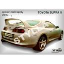 Toyota Supra II - křídlo WRC