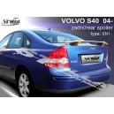 Volvo S40 sedan 04- _ křídlo