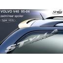 Volvo V40 combi 95-04 - střešní spoiler, stříška