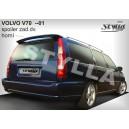 Volvo V70 I combi 96-00 - střešní spoiler, stříška