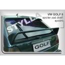 VW Golf II 83-92 - křídlo