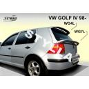 VW Golf IV 97-05 - křídlo