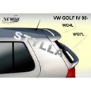 VW Golf IV 97-05 - střešní spoiler, stříška