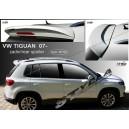 VW Tiguan 07- _ střešní spoiler, stříška