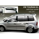 VW Touran 03- _ střešní spoiler, stříška