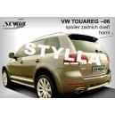 VW Touareg 02-06 - střešní spoiler, stříška
