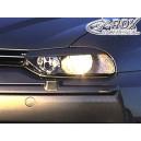 Alfa Romeo 156 – mračítka světel