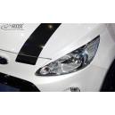 Ford KA MK2 09- _ mračítka světel