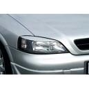 Opel Astra G 98-05 – mračítka světel