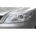 Škoda Octavia 1Z Facelift 08- _ mračítka světel