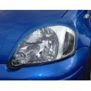 Toyota Yaris 99-05 – mračítka světel