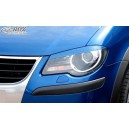 VW Touran GP Facelift 06-10 – mračítka světel