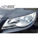 VW Tiguan 5N do r.v. -3/11 – mračítka světel