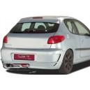 Peugeot 206 98-06 – prodloužení střechy