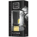 Vůně AREON CAR NEW – PLATINUM