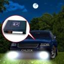 Coming Home modul se světelným senzorem