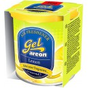 Vůně AREON GEL CAN – Citrón