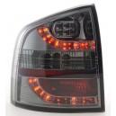 Čirá světla Škoda Octavia Combi 04-09 - LED, kouřová