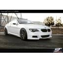 BMW 6-er E63/64 – přední nárazník EXCLUSIVE LINE