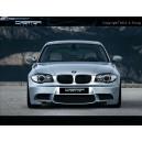 BMW E87 – přední nárazník