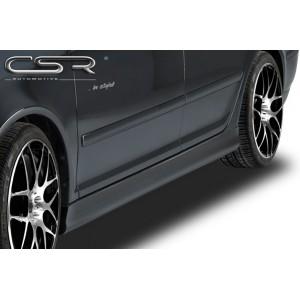 Škoda Octavia 2 04-12 kryty prahů