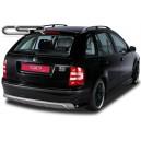 Škoda Fabia Combi 99-07 spoiler zadního nárazníku