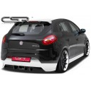 Fiat Bravo spoiler zadního nárazníku