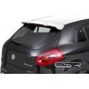 Fiat Bravo střešní spoiler, stříška