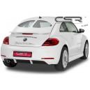 VW New Beetle spoiler zadního nárazníku