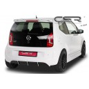 VW Up spoiler zadního nárazníku