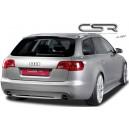 Audi A6 4F C6 Avant spoiler zadního nárazníku