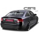 Audi A6 4F C6 spoiler zadního nárazníku