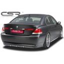 BMW E65/E66 7er spoiler zadního nárazníku