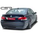 BMW E65/E66 Facelift 7er spoiler zadního nárazníku