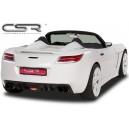 Opel GT Roadster spoiler zadního nárazníku