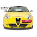 Alfa Romeo Mito spoiler předního nárazníku